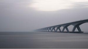 zniakający Most Łomianki – Jabłonna