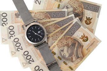 Działki w Legionowie pieniadze i czas